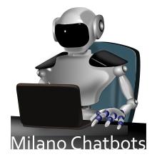 Milano Chatbots Meetup 220x220