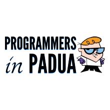Programmers in Padua 220x220