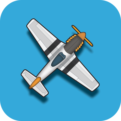 planes control