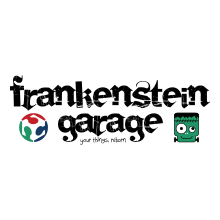 Frankenstein Garage 220x220