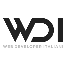 Web Developer Italiani 220x220